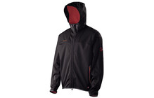 MAMMUT Ultimate Hoody Men noir feu